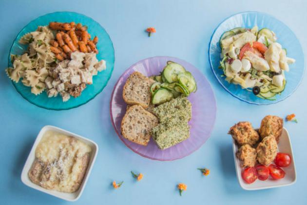 Dieta o niskim IG nie tylko dla diabetyków