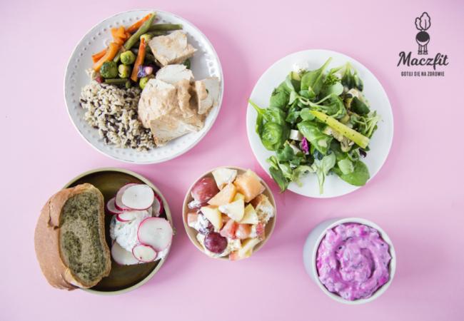 Piramida zdrowego żywienia u dzieci