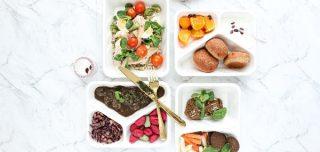 Posiłki dietetyczne od Maczfit
