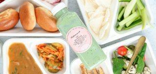 Dieta odchudzająca - przykładowe menu maczfit
