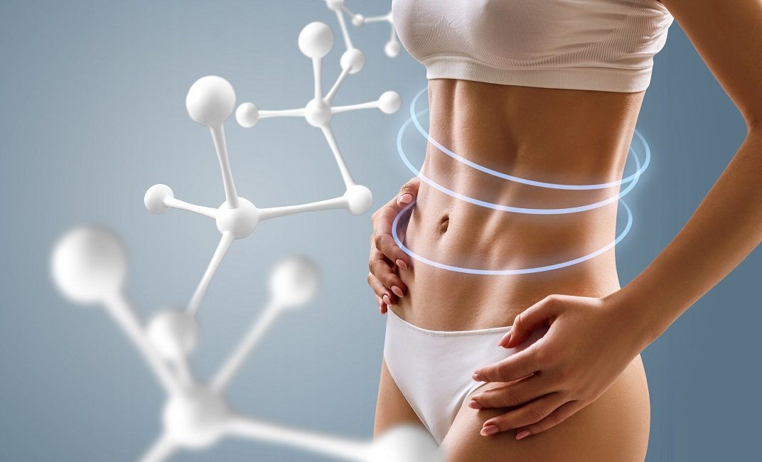 co przyspiesza metabolizm